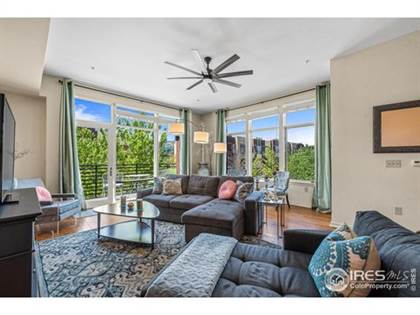 Residential Property for sale in 1310 Rosewood Ave Building: 5, Unit: B, Boulder, CO, 80304