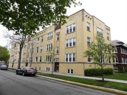 Apartment for rent in 4121 W Cullom Ave, Chicago, IL, 60641