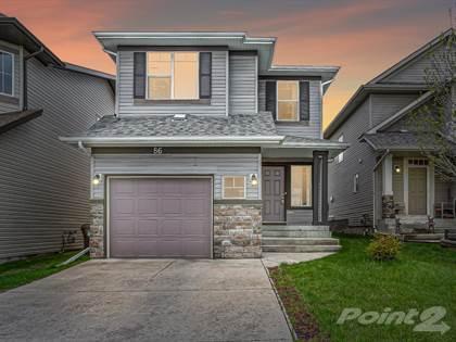 Residential Property for sale in 86 Everoak Gardens SW, Calgary, Alberta, T2Y 0C8
