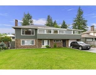 Single Family for sale in 1770 REGAN AVENUE, Coquitlam, British Columbia, V3J3B9