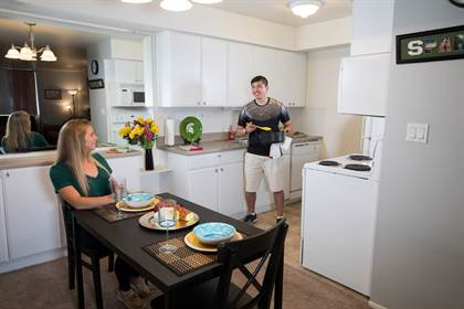 Apartment for rent in 430 Glenmoor Road, East Lansing, MI, 48823