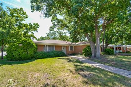 Residential Property for sale in 2301 Sylvan Drive, Abilene, TX, 79605