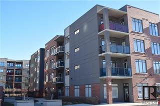 Condo for sale in 25 Amy ST, Winnipeg, Manitoba