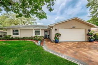 Single Family for sale in 3328 WIND CHIME DRIVE, Clearwater, FL, 33761