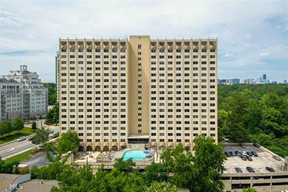 Residential Property for sale in 2479 Peachtree Rd 1717, Atlanta, GA, 30305