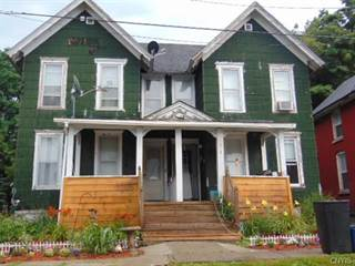 Multi-family Home for sale in 314 Waltham Street, Watertown, NY, 13601