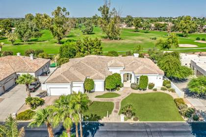 Residential Property for sale in 612 W SAN MARCOS Drive, Chandler, AZ, 85225