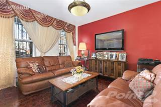 Townhouse for sale in 437 Atkins Avenue, Brooklyn, NY, 11208