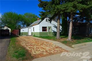 Residential Property for sale in 215 3rd AVENUE W, Biggar, Saskatchewan, S0K 0M0