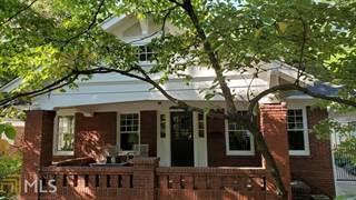 Single Family for sale in 533 Linwood Ave, Atlanta, GA, 30306