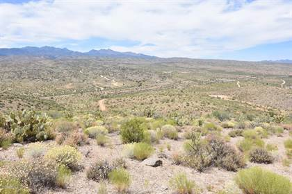 Lots And Land for sale in 42 Acres S Hawk Road, Kingman, AZ, 86401