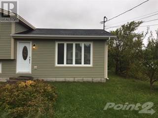 Single Family for rent in 26A Cambridge Crescent, Conception Bay South, Newfoundland and Labrador