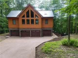 Single Family for sale in 9986 SIX SHILLING, Treasure Lake, PA, 15801