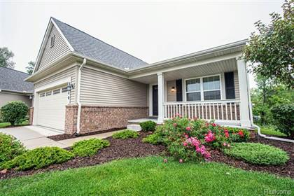 Residential Property for sale in 2340 BRIDGEWATER, Oxford, MI, 48371
