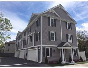 Single Family for rent in 12 West Church Street 101, Mansfield Center, MA, 02048