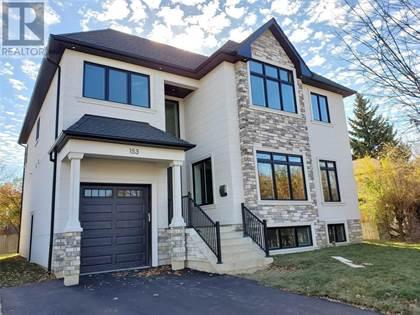 Single Family for sale in 153 BRIGHTON AVE, Toronto, Ontario, M3H4E1