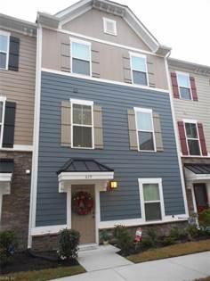 Residential Property for sale in 619 Muddy Creek Road, Chesapeake, VA, 23324