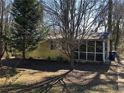 Residential for sale in 1101 Isa Drive SE, Atlanta, GA, 30315
