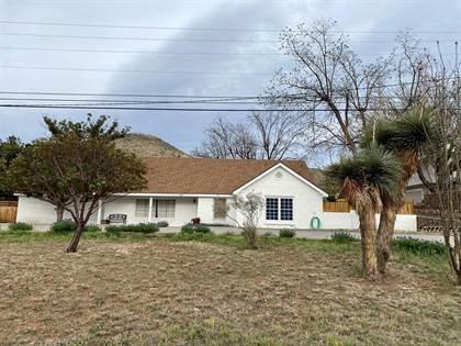 Residential Property for sale in 1008 Loop Rd, Alpine, TX, 79830