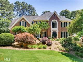 Single Family for sale in 4814 Upper Branden Pl, Marietta, GA, 30068