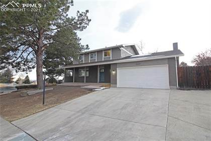 Residential Property for sale in 5530 Constitution Avenue, Colorado Springs, CO, 80917
