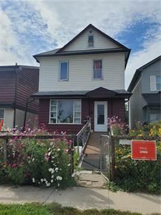 Single Family for sale in 1518 Ross Avenue W, Winnipeg, Manitoba, R3E1E3