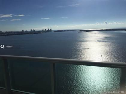 Residential Property for rent in 1331 Brickell Bay Dr 3109, Miami, FL, 33131