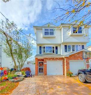 Residential Property for sale in 537 Amherst Avenue, Staten Island, NY, 10306