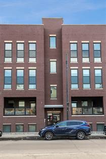 Residential Property for sale in 3035 West Belmont Avenue 2E, Chicago, IL, 60618