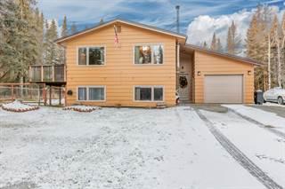 Single Family for sale in 35283 Ravenwood Street, Soldotna, AK, 99669
