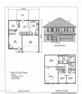 Residential Property for sale in 8961 Willa Jean Cove, Southaven, MS, 38671