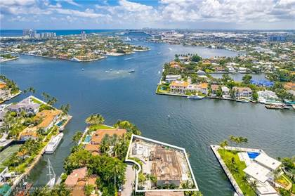 Residential Property for sale in 625 San Marco Dr, Fort Lauderdale, FL, 33301