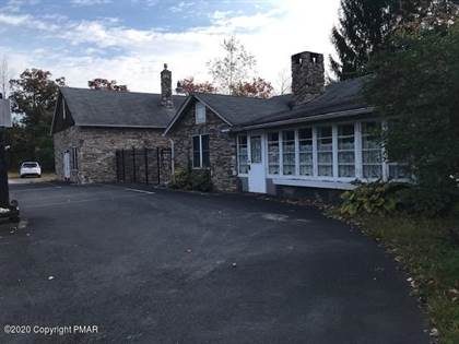 Residential Property for sale in 6588 Route 191, Mountainhome, PA, 18342