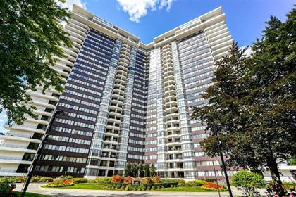 Condominium for sale in 1333 Bloor St 2518, Mississauga, Ontario, L4Y3T6