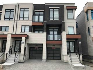 Residential Property for rent in 195 Lebovic Campus Dr, Vaughan, Ontario