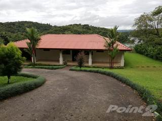 Residential Property for sale in Lakefront incomparable home with caretaker residence, Arenal, Guanacaste