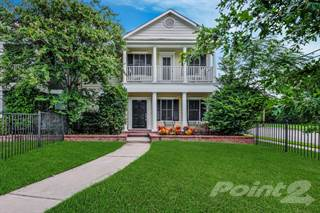 Residential Property for sale in 2921 Gillespie St, Houston, TX, 77020
