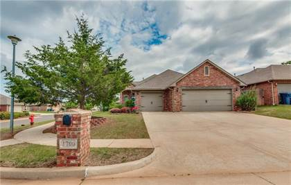 Residential for sale in 1700 NW 162nd Circle, Oklahoma City, OK, 73013