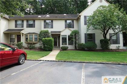 Residential Property for sale in 3303 Cricket Circle, Edison, NJ, 08820