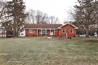 Single Family for sale in 515 West 5th Street, Momence, IL, 60954