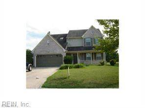 Single Family for sale in 2525 Gaines Mill DR, Virginia Beach, VA, 23456