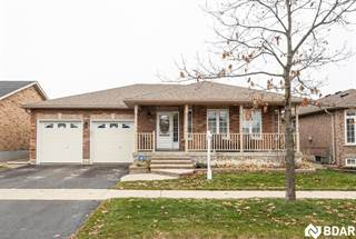 Single Family for sale in 27 PLAYER Drive, Barrie, Ontario, L4M 6