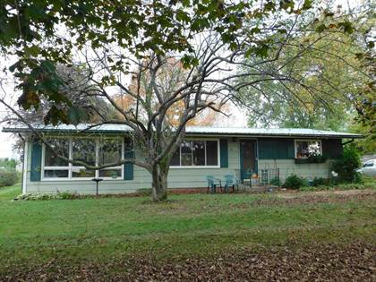 Residential Property for sale in N5683 LAKEVIEW DRIVE, Green Lake, WI, 54941