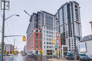 Condo for sale in 150 MAIN ST W 1113, Hamilton, Ontario, L8P1H8
