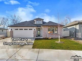 Single Family for sale in 6185 N Hillsboro Pl., Boise City, ID, 83703