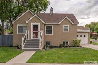 Multi-family Home for sale in 243 N 2nd W, Rigby, ID, 83442