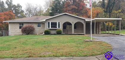 Residential Property for sale in 353 S Deepwood Drive, Radcliff, KY, 40160