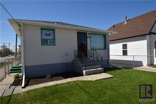 Single Family for sale in 628 Riverton AVE, Winnipeg, Manitoba, R2L0P1