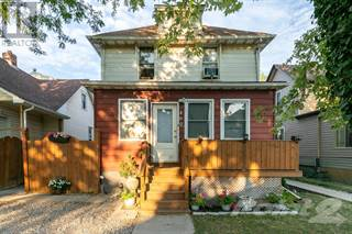 Single Family for sale in 460 CARON, Windsor, Ontario