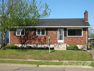 Residential Property for sale in 117 Ayer Avenue, Moncton, Moncton, New Brunswick